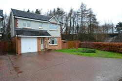 Detached House For Sale  Plean Stirlingshire FK7