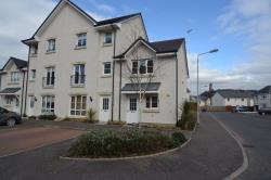 Terraced House For Sale  Causewayhead Stirlingshire FK9