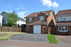 Detached House For Sale  Cowie Stirlingshire FK7