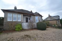 Detached Bungalow For Sale  Stirling Stirlingshire FK7