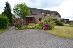 Semi Detached House For Sale  The Steading Stirlingshire FK7