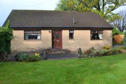 Detached Bungalow For Sale  Cambus Clackmannanshire FK10