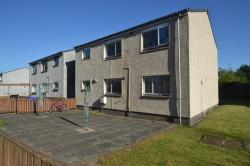 Flat For Sale  Castlevale Stirlingshire FK9