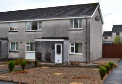 Flat For Sale  Tullibody Clackmannanshire FK10
