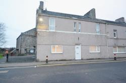 Terraced House To Let  Main Street Stirlingshire FK7