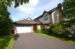 Detached House To Let  Stirling Stirlingshire FK8