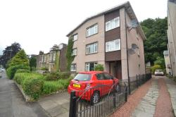 Flat To Let  Bridge Of Allan Stirlingshire FK9
