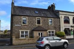 Flat To Let  Glasgow Road Stirlingshire FK7