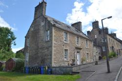 Flat To Let  The Brae Stirlingshire FK7