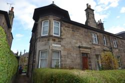 Flat To Let  The Glebe Stirlingshire FK7