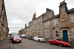 Flat To Let  Ronald Place Stirlingshire FK8