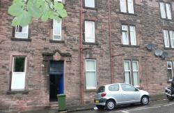 Flat To Let  Alloa Clackmannanshire FK10