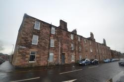 Flat To Let  James Street Stirlingshire FK8