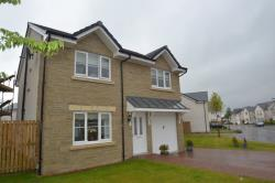 Detached House To Let  Causewayhead Stirlingshire FK9
