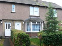 Terraced House To Let  Bridge Of Allan Stirlingshire FK9