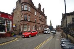 Flat For Sale  Stirling Stirlingshire FK8