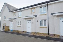 Terraced House To Let  cornton Stirlingshire FK8