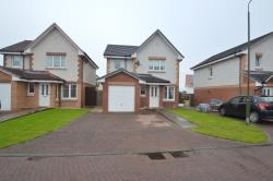 Detached House For Sale Fallin Stirling Stirlingshire FK7