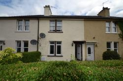Terraced House To Let  Bannockburn Stirlingshire FK7