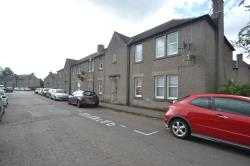 Flat For Sale  Braehead Stirlingshire FK7
