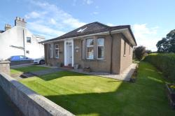 Detached Bungalow To Let  Cambuskenneth Stirlingshire FK9