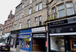 Flat To Let  cornton Stirlingshire FK8