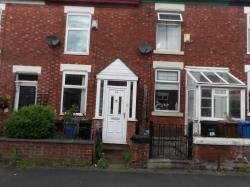 Terraced House To Let  Heaton Norris Greater Manchester SK4