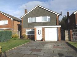 Detached House To Let  Cheadle Greater Manchester SK8
