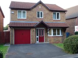 Detached House To Let  MANCHESTER Greater Manchester M22