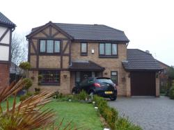 Detached House For Sale  Fennel Grove Staffordshire ST3