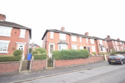 Semi Detached House For Sale  Colley Road Staffordshire ST6