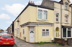 Terraced House For Sale  STOKE ON TRENT Staffordshire ST6
