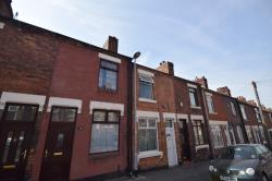 Terraced House For Sale  Tunstall Staffordshire ST6