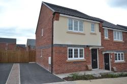 Semi Detached House To Let  Hanley Staffordshire ST1