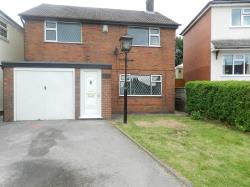 Detached House To Let  Washerwall Lane Staffordshire ST9