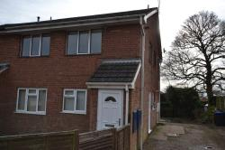 Flat To Let  Werrington Staffordshire ST2
