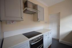 Terraced House To Let  Birches Head Staffordshire ST1