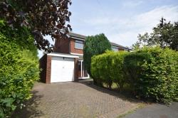 Semi Detached House To Let  Farmside Lane Staffordshire ST8
