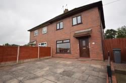 Semi Detached House To Let  STOKE ON TRENT Staffordshire ST1