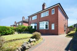 Semi Detached House For Sale  Leek New Road Staffordshire ST1