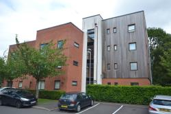 Flat To Let  Hanley Staffordshire ST4