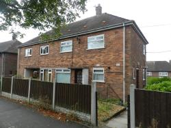 Semi Detached House To Let  Norton Staffordshire ST6