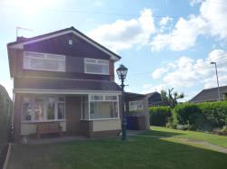 Detached House To Let  Milton Staffordshire ST2