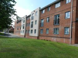 Flat To Let  Joshua Court Staffordshire ST3