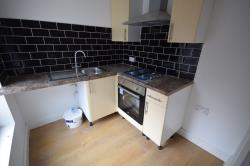Flat To Let  Bucknall Staffordshire ST2