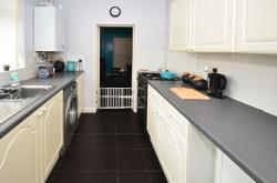 Terraced House For Sale  STOKE ON TRENT Staffordshire ST1