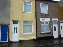 Terraced House To Let  Carr Street Staffordshire ST7