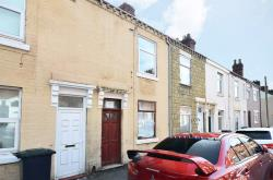 Terraced House For Sale  Shelton Staffordshire ST4