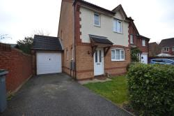 Detached House To Let  Lightwood Staffordshire ST3