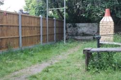 Terraced House To Let  Plaistow Greater London E13